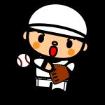 【イベント】野球体験会を開催します!(3月18日・19日)